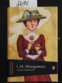image of Extraordinary Canadians: Lucy Maud Montgomery