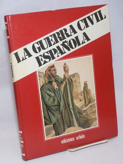 Madrid: Ediciones Urbión, 1983. 194p., hardcover, very good but for bump to edge of front cover, il...