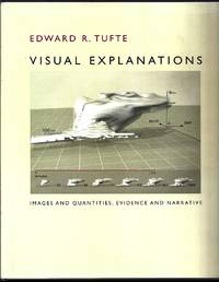 Visual Explanations. Images and Quantities, Evidence and Narrative