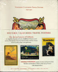 Historic California Travel Posters