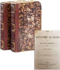 Vie de Alexandre le Grand