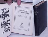 image of Labor and automobiles