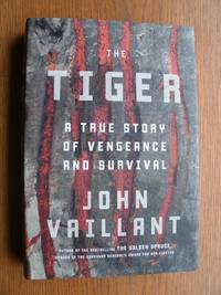 image of The Tiger: A True Story of Vengeance and Survival