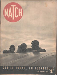 image of match / 26 octobre 1939