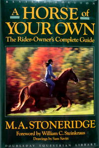 image of A Horse Of Your Own