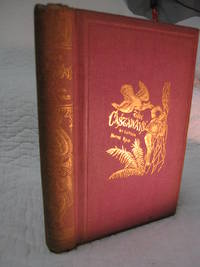 The Castaways: a story of adventure in the wilds of Borneo by Captain Mayne Reid - First Edition - 1870 - from Bill's Books and Biblio.co.uk