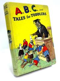 A.B.C. and Tales for Toddlers