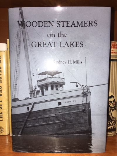 Vermilion, Ohio: Great Lakes Historical Society, 2002. First Edition, First Printing. Hardcover. Oct...