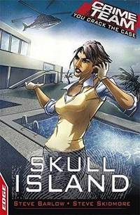 EDGE - Crime Team: Skull Island
