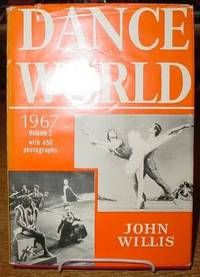 Dance World 1967 Volume 2