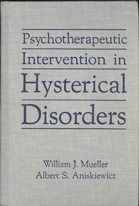 Psychotherapeutic Intervention in Hysterical Disorders. [Hysterical personality dis orders -- The shaping of conflict: developmental themes -- The expression of conflict: residue of the past -- Conditions of therapeutic relationship -- The thematic productions -- Countertransference phenomena in hysterical disorders -- Developing t he therapeutic relationship -- Dynamics of change -- Conceptual integration]