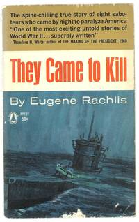 They Came to Kill