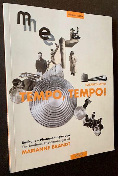 Berlin: Jovis Verlag, 2005. Original wraps. Fine. A pristine copy of the catalogue based on the Dece...