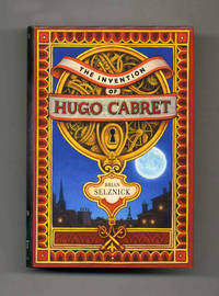 image of The Invention of Hugo Cabret  - 1st Edition/1st Printing