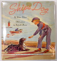 image of Ship's Dog. A Story Parade Picture Book