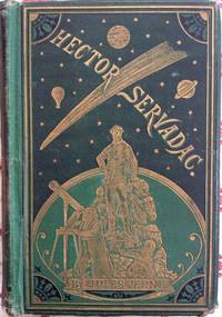 Hector Servadac by Jules Verne - first - 1878 - from Kabi Rare Books (SKU: 172)