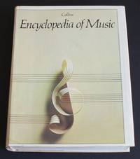 image of Collins Encyclopedia of Music