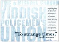 image of The Yiddish Policemen's Union. [Broadside].