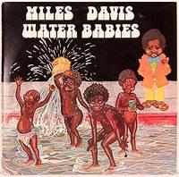 [Vinyl Record]: Water Babies