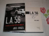 L. A. '56 : A Devil In The City Of Angels: Signed
