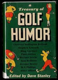 A Treasury of Golf Humor