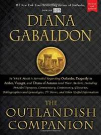 The Outlandish Companion by Diana Gabaldon - 2015-03-31
