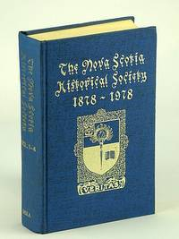 Collections of the Nova Scotia Historical Society for the Years 1878-1884
