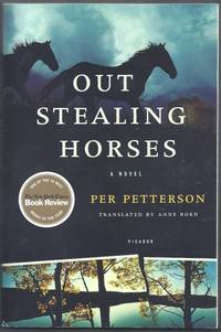 Out Stealing Horses. A novel