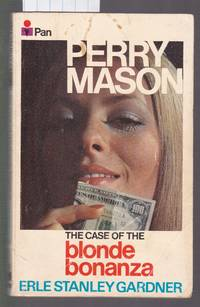 The Case of the Blonde Bonanza - Perry Mason