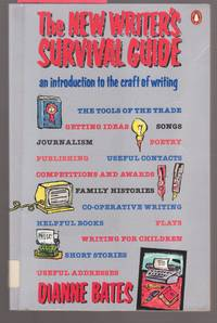 image of The New Writer's Survival Guide - An Introduction to the Craft of Writing
