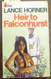 image of Heir to Falconhurst