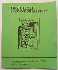 image of High Tech: Servant or Master