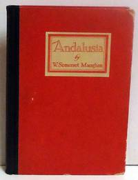image of Andalusia: Sketches and Impressions