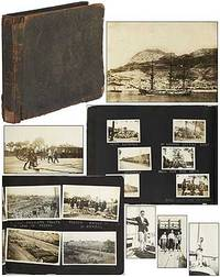 [Photo Album]: American Expeditionary Force WWI