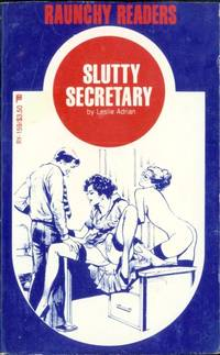 Slutty Secretary  RY-159