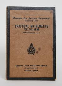 image of Practical Mathematics for the Army: Textbooklet No.2