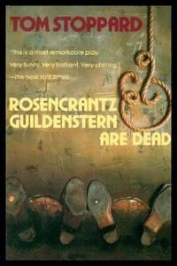 image of ROSENCRANTZ AND GUILDENSTERN ARE DEAD