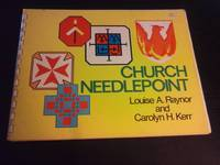 Church Needlepoint