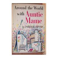 image of AROUND THE WORLD WITH AUNTIE MAME