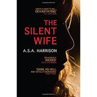 A S A Harrison The Silent Wife