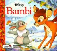 image of Bambi (Disney Landscape Picture Books)