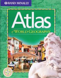 image of Atlas of World Geography
