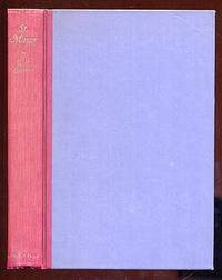 New York: Alfred A. Knopf, 1925. Hardcover. Near Fine. First American edition, and first separate ed...