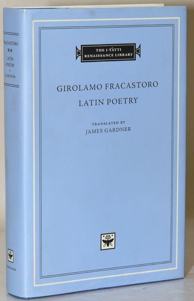 Cambridge, Massachusetts | London, England: Harvard University Press, 2013. Hard Cover. Fine binding...