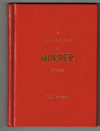 image of A Little Red Book of Murder