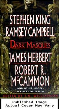image of Dark Masques