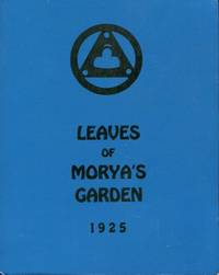image of Leaves of Morya's Garden 1925 : Book Two - Illumination