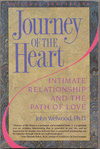 image of Journey of the Heart: Intimate Relationship and the Path of Love