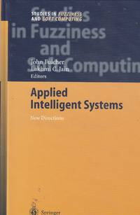 image of Applied Intelligent Systems