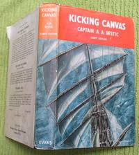 image of Kicking Canvas